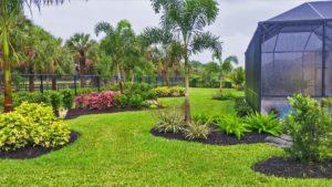 residential landscaper in St Pete fl