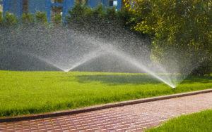 Irrigation repair in St Petersburg Fl